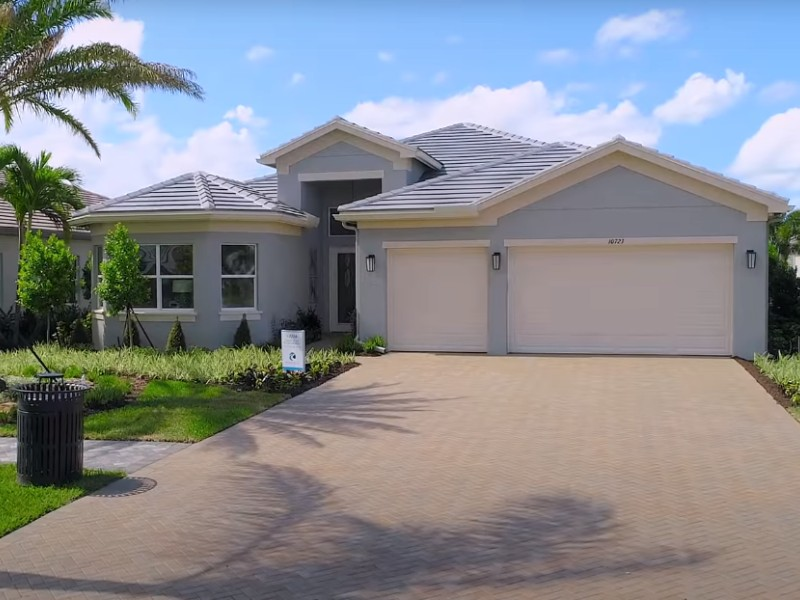 10735 SW Matisse Lane Port St. Lucie Florida 34987